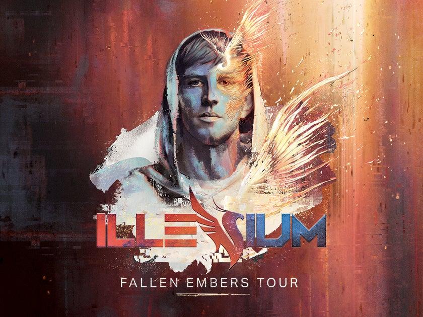 More Info for Illenium