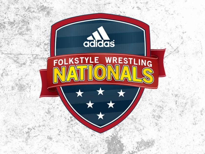 More Info for CANCELED - Adidas Wrestling Nationals