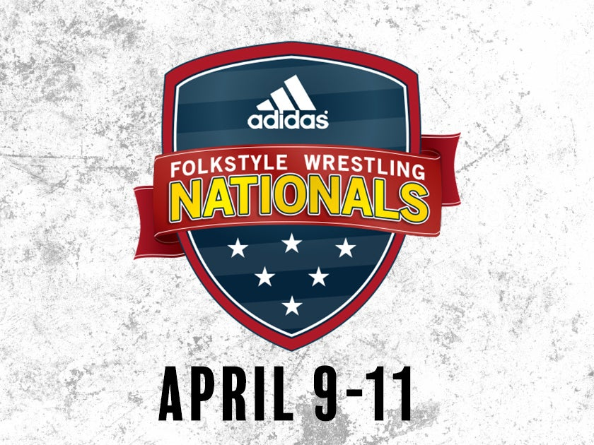 CANCELED - Adidas Wrestling Nationals