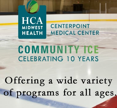 Centerpoint Community Ice Rink