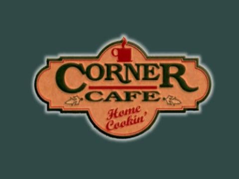 Corner Café Independence