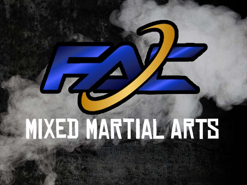 More Info for Fight Alliance Championship