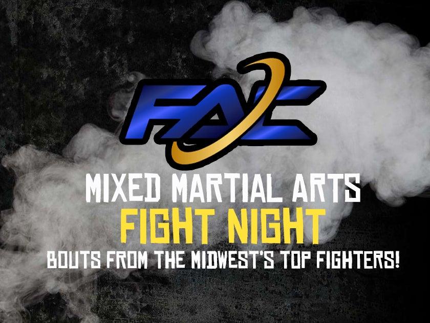 Fight Alliance Championship