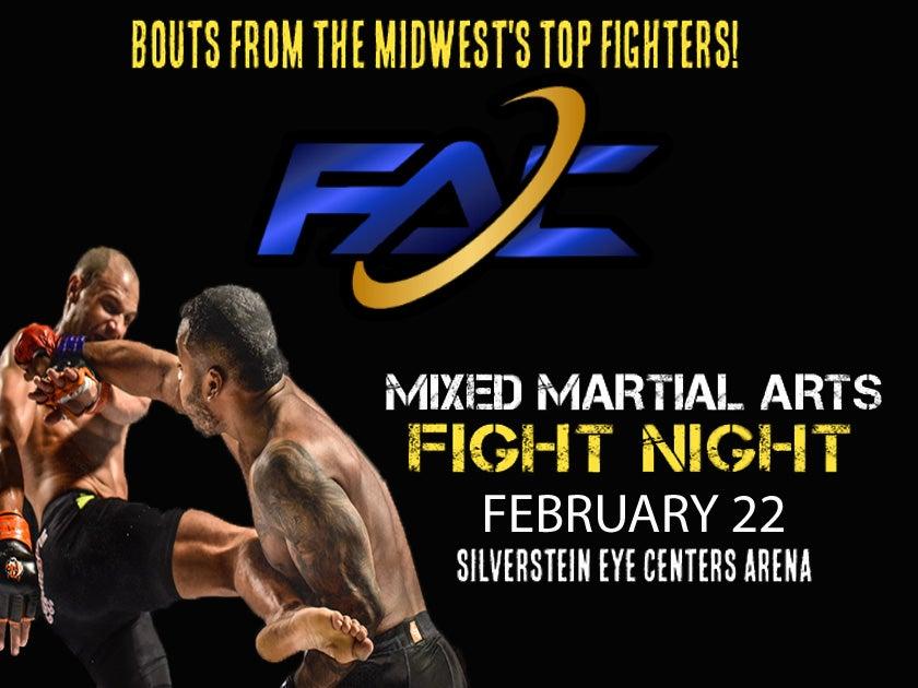 More Info for FAC MMA
