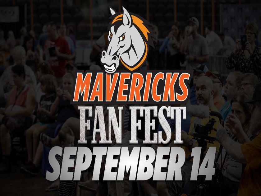 Kansas City Mavericks Fan Fest