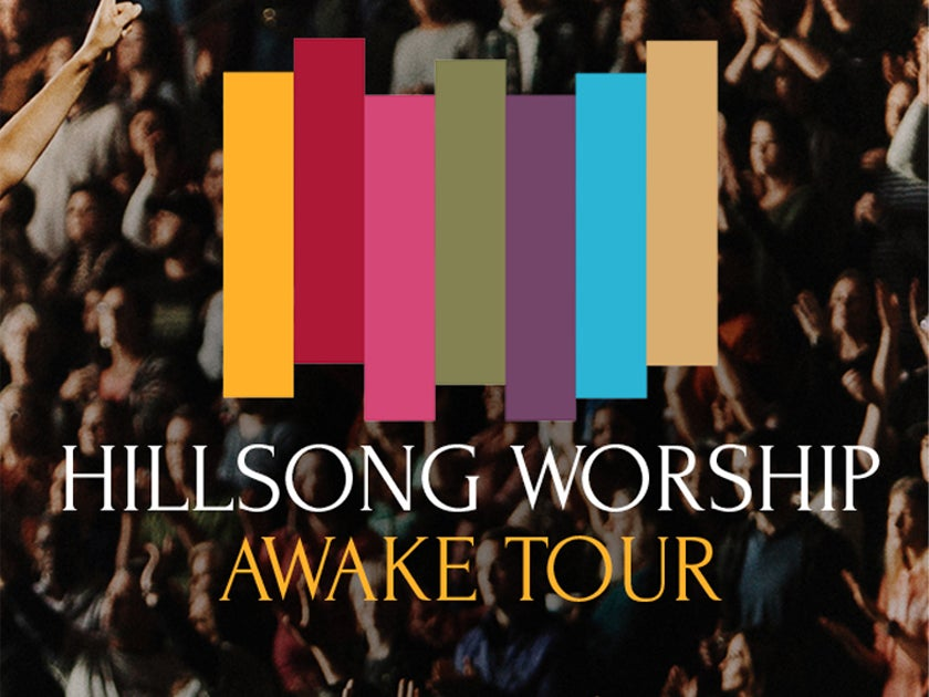 More Info for POSTPONED - Hillsong Worship (New Date TBD)