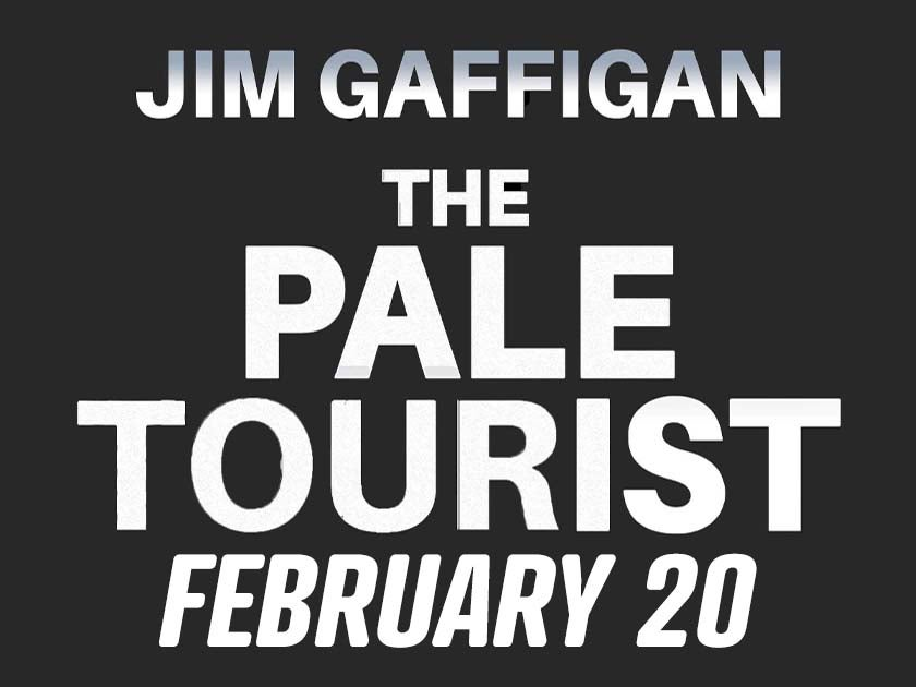 More Info for Jim Gaffigan - Pale Tourist Tour