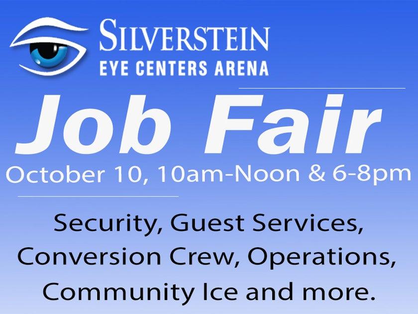 Job Fair Second Session