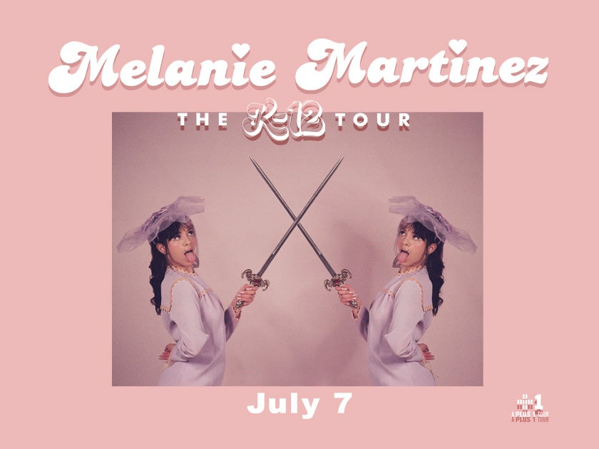 Melanie Martinez: The K-12 Tour with special guest Sub Urban