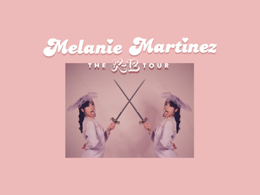 More Info for CANCELED - Melanie Martinez: The K-12 Tour with Special Guest Sub Urban