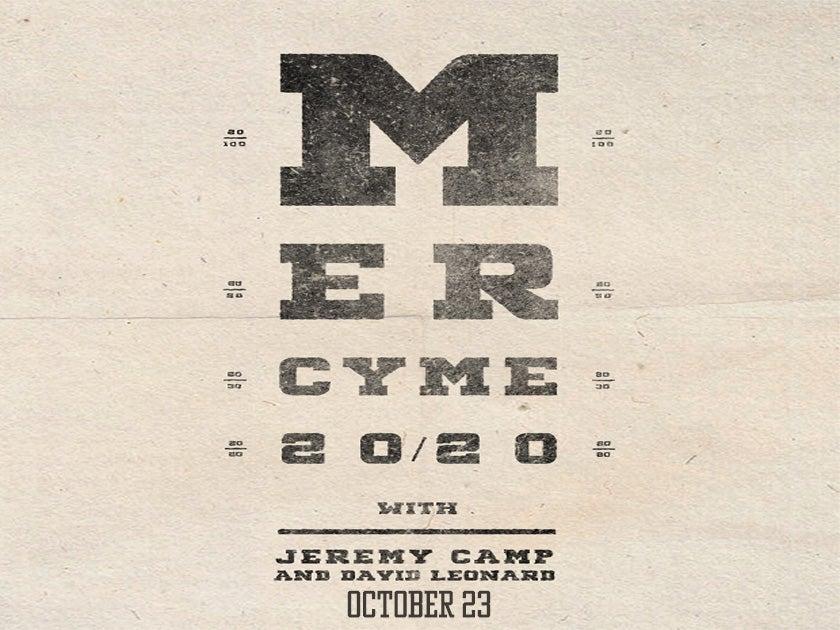 POSTPONED - MercyMe (New Date TBD)