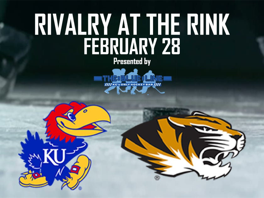 Rivalry At The Rink 2020