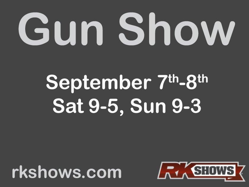 RKSHOWS Gun Show