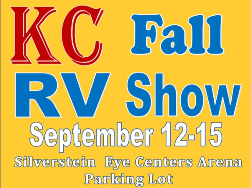KC FALL RV SHOW