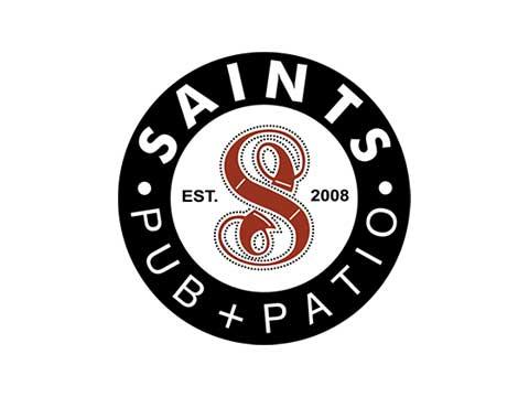 Saints Pub + Patio Independence