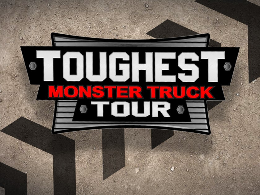 Toughest Monster Truck Tour 2021