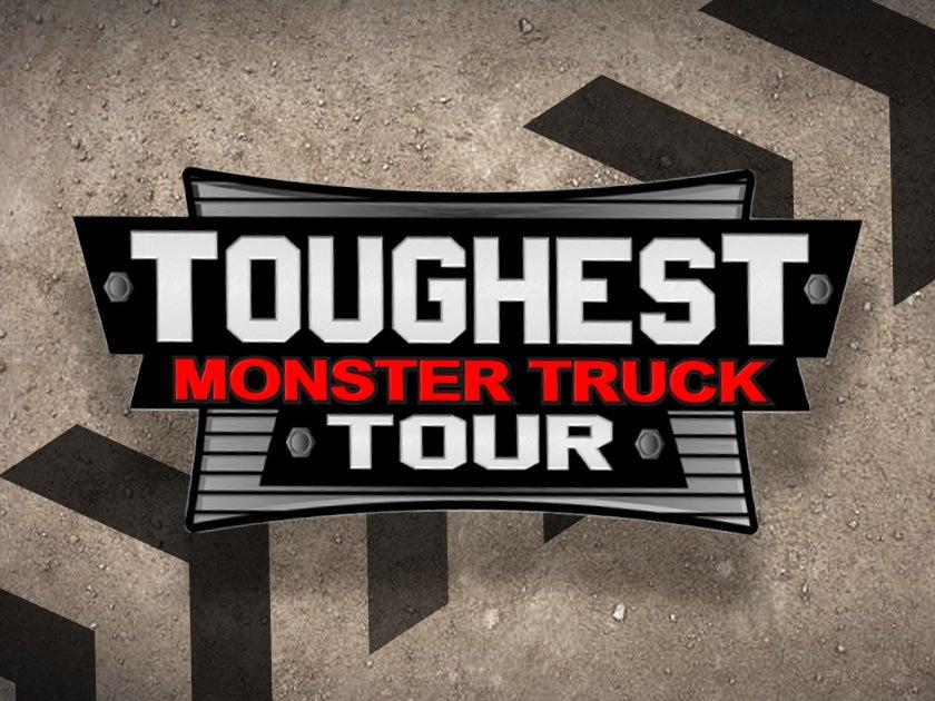 More Info for Toughest Monster Truck Tour