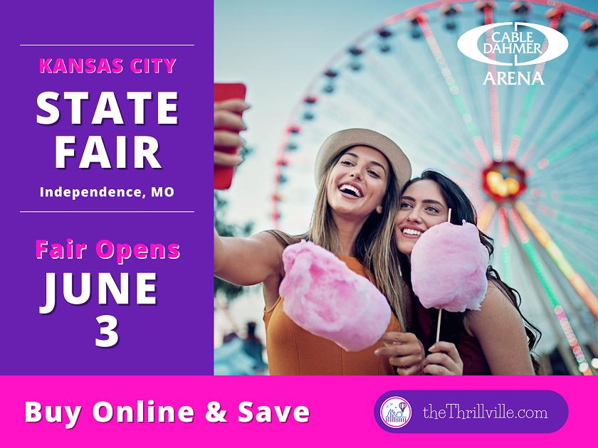 Kansas City State Fair