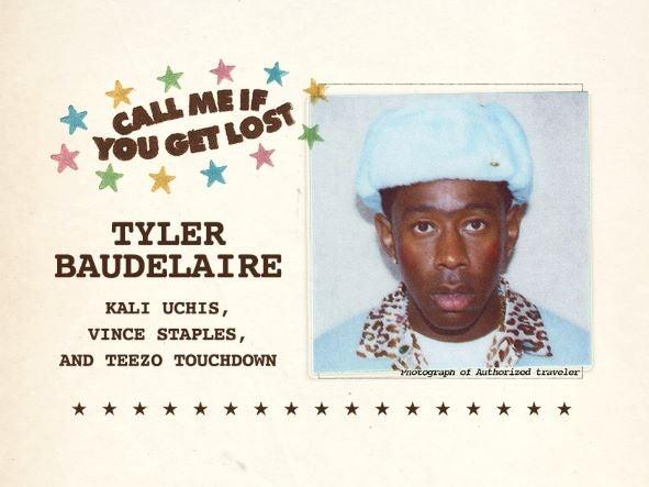 Tyler, The Creator