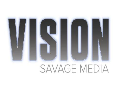 Vision Savage Logo