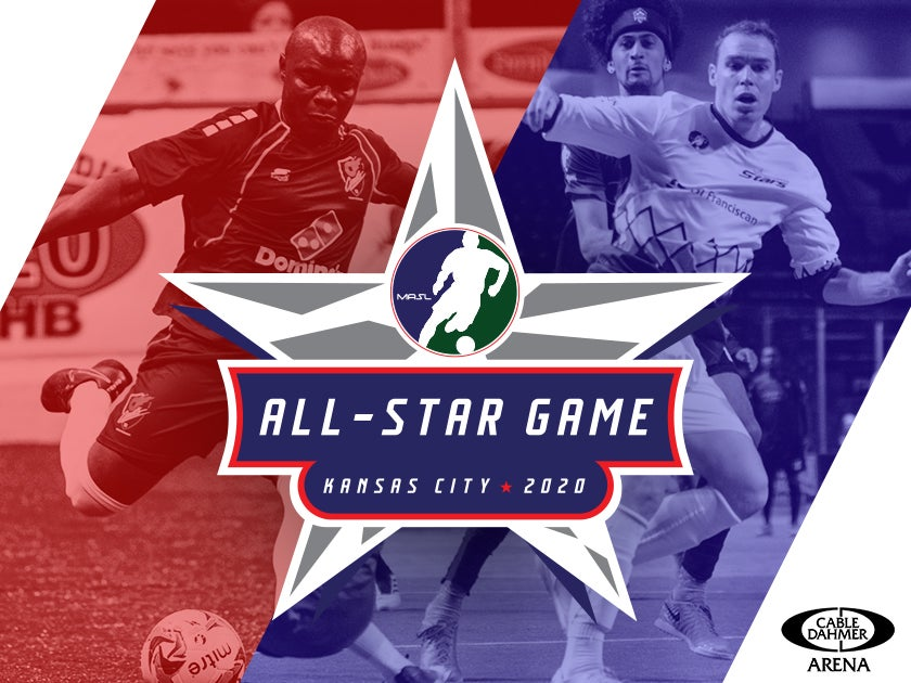 More Info for Major Arena Soccer League All Star Game